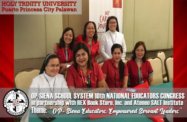 OP-Siena School System 10th National Educators Congress