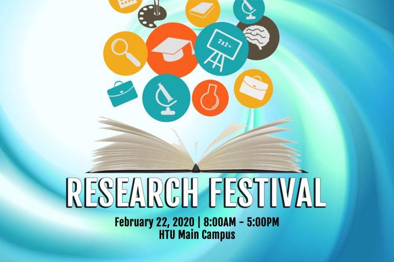 Research Festival
